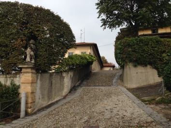 Montevecchia | Poggio Verde Country Villa