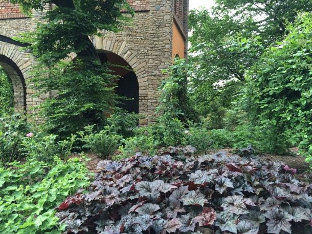 Corner of the Roccolo