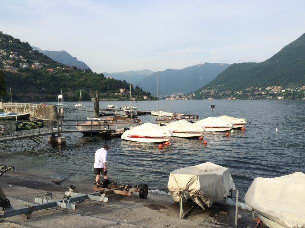 Cernobbio (Lake Como)