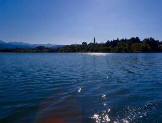 Lago Pusiano 1