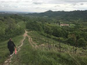 Val Curone, near Poggio Verde Country Villa