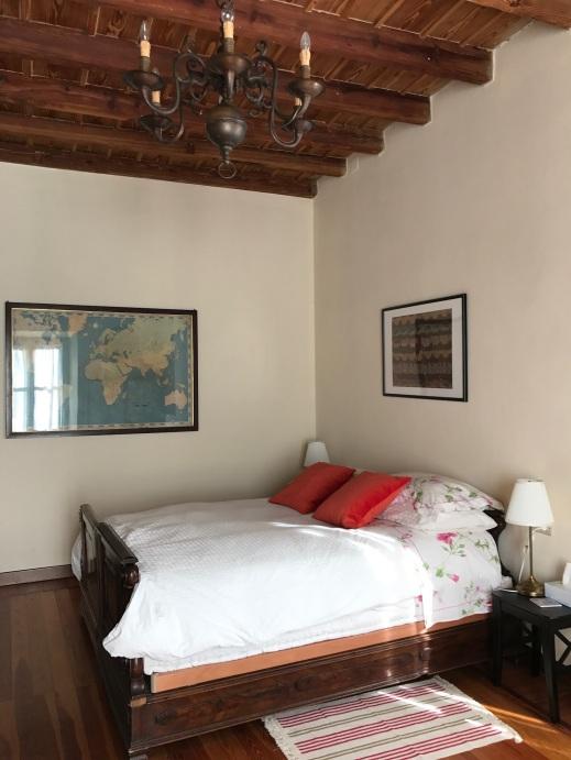Bedroom Bellagio
