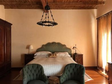 Bedroom Bergamo