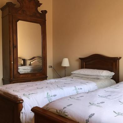 Bedroom Lecco